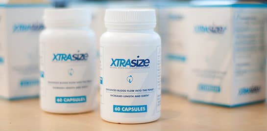 Fórmula do Viagra Natural Xtrasize